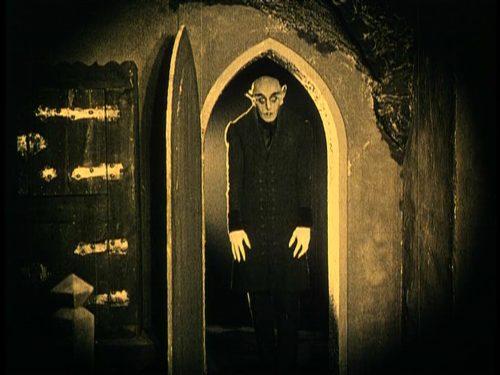 F. W. Murnau, Nosferatu, eine Symphonie des Grauens / Nosferatu, simfonia groazei, 1922
