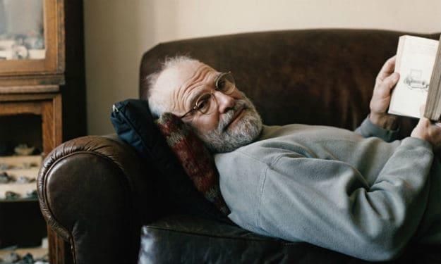 Psihanalist de mai bine de 46 de ani pentru acelasi pacient