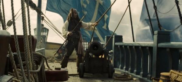 Pirati, metisi si pleava societatii impotriva Corporatiei