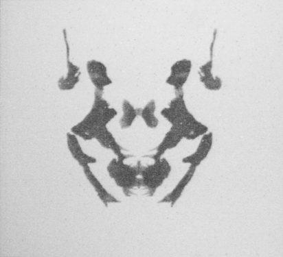 PsiWorld 2012: Interpretarea psihodinamica si istorica a testului Rorschach