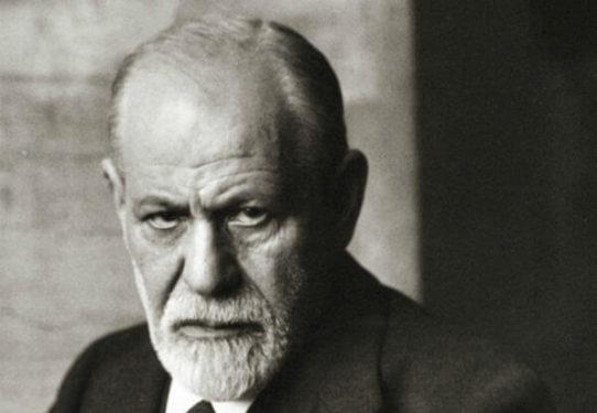 Psihanaliza Sigmund Freud 1926