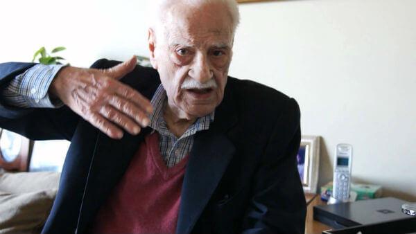 R. Horacio Etchegoyen psihanalist psihanaliza