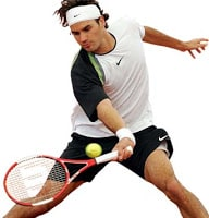 C. G. Jung la Roland Garros