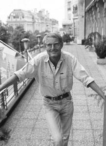 Roland Jaccard