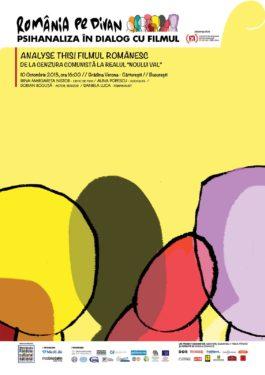 Romania pe divan psihanalistii