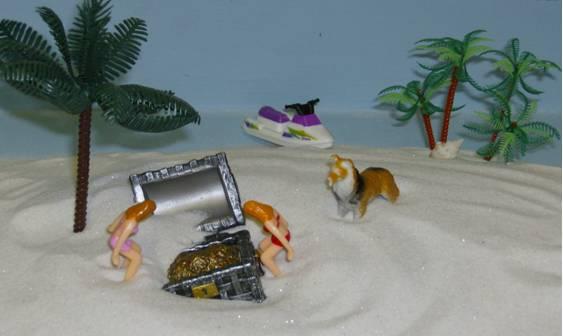 Ce este sandplay therapy? (II)