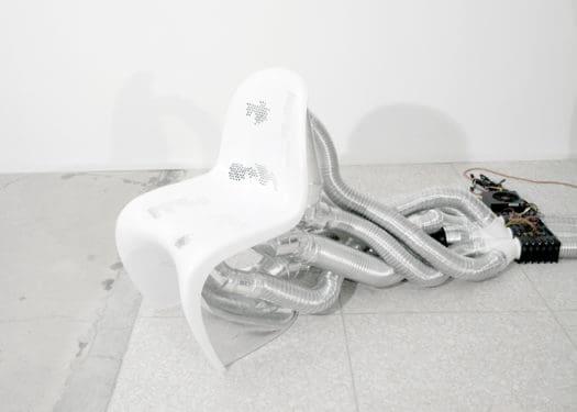 Proiectul U-Manechin, visul împlinit al lui Süskind