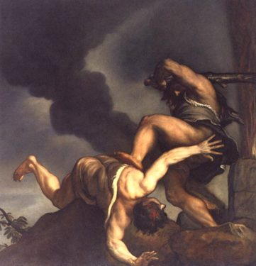 Cain, Abel