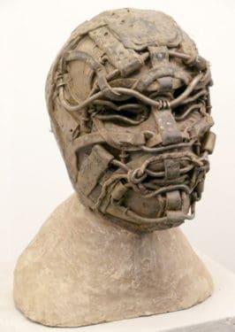 Un cyberpunk organic – Fantasma lui Gaál József, BÁZIS – contemporary art space Cluj-Napoca
