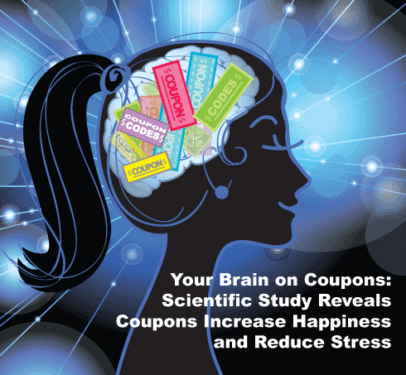 Your Brain on Coupons?
