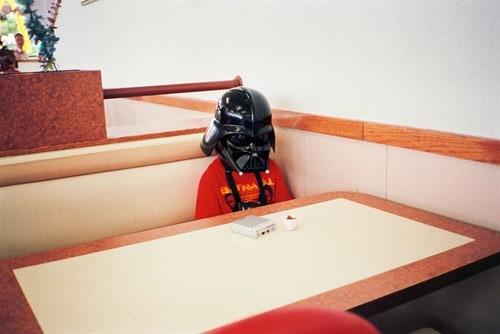 "Hugues Paris, Hubert Stoecklin, ""Star Wars au risque de la psychanalyse : Dark Vador, adolescent mélancolique ?"", Erès, Mars 2012"