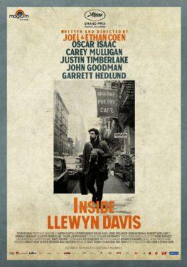 Inside Llewyn Davis: Carey Mulligan în duet cu Justin Timberlake