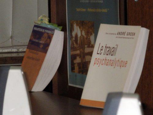 """Seminar """"Narcisismul şi logica hamletiană la André Green"""", Bucureşti, 10-11 septembrie 2011"""