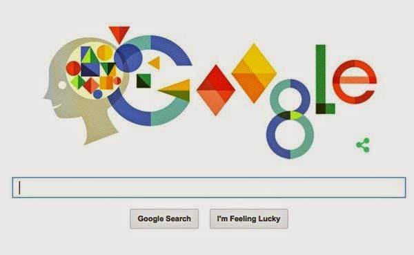 Anna Freud, sarbatorita de Google