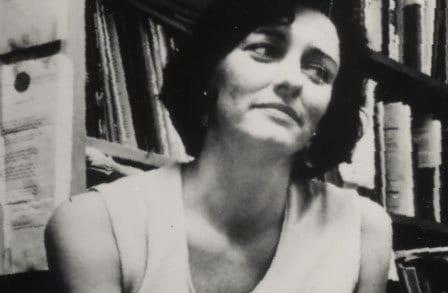 Anne Sexton si terapeutul ei: Doua priviri