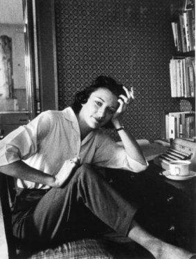Anne Sexton, Despair