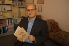 """Workshop-ul psihanalistului Antonino Ferro """"Modelul psihanalitic al patologiilor psihosomatice şi evacuative"""""""