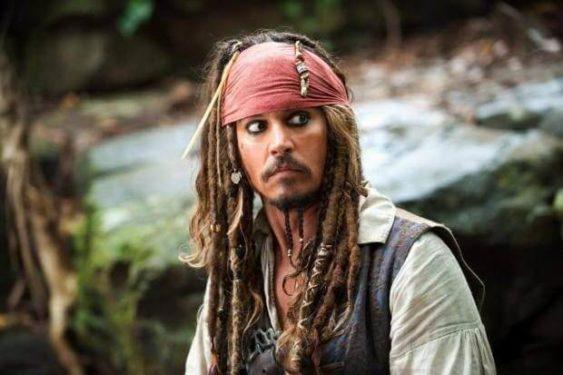 atacurile de panica johnny depp piratii din caraibe