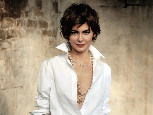Audrey Tautou va fi gazda Festivalului de la Cannes 2013