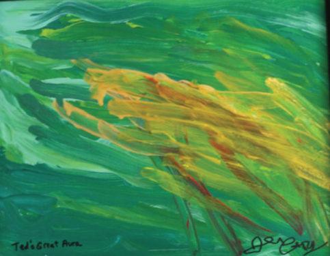 autist pictura sicile kira