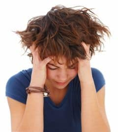 Teens: Coping with Being Unwanted, Unloved and Unhappy