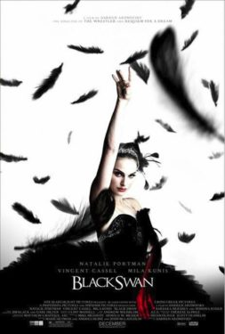 """Black Swan"" - Sedinta AIPsA de sambata"
