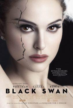 "Şedinţa AIPsA: ""Black Swan"""