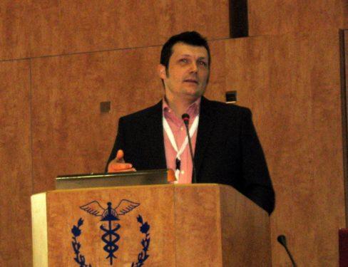 Bogdan Ion: Tratamentul informat de feedback si practica bazata pe evidente - utilitate sau necesitate in asistarea traumei?