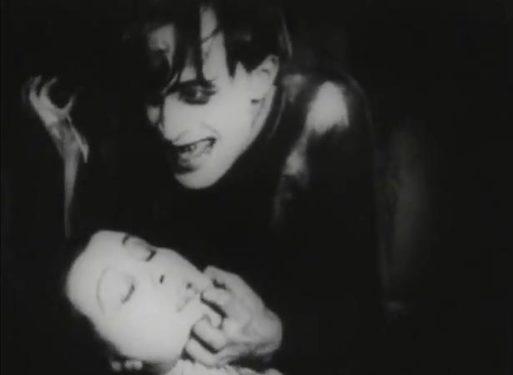Robert Wiene, Das Kabinett des Dr. Caligari / Cabinetul doctorului Caligari, 1919