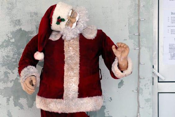 Cum funcţionează ho-ho-ho-ul lui Moş Crăciun?