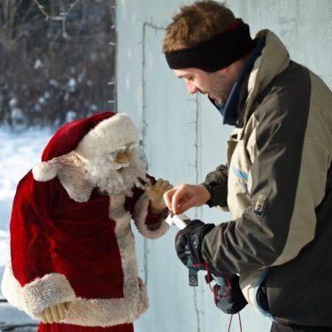 Captivi de Crăciun la Dosarele PSI (II)