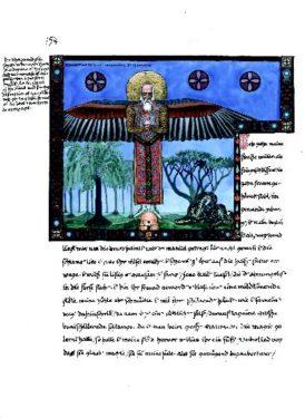 """C. G. Jung, """"Cartea Roşie"""", Editura Trei, 2011"""
