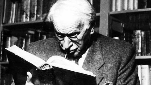 """C. G. Jung şi """"Cartea roşie"""" - Dosarul toamnei 2011"""