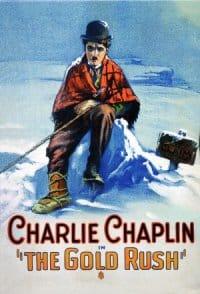 Charlie Chaplin, The Gold Rush / Goana după aur, 1925