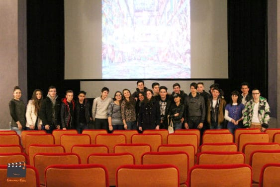 cinema-edu editia a-5-a scoala altfel