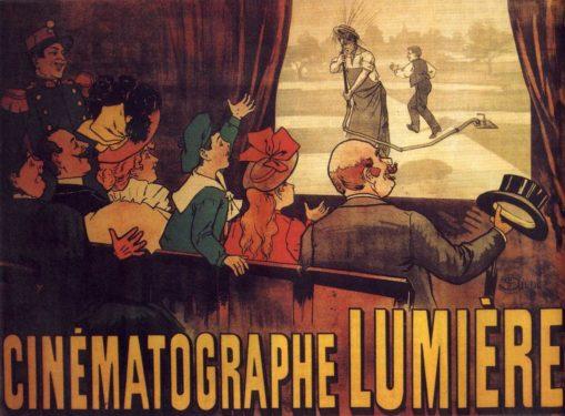 Filmul şi grupul