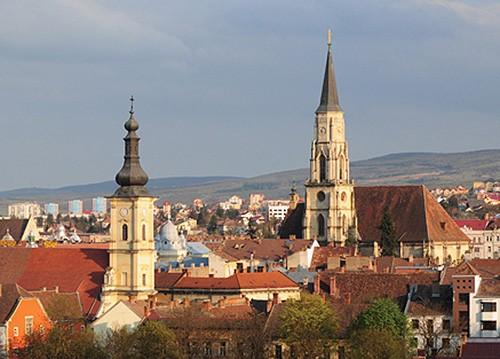 A 4-a ediţie a Şcolii Internaţionale de Vară a Fundaţiei Generaţia, Cluj-Napoca, 29 iulie - 4 august 2012