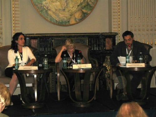 Daniele Robin: De la Freud la Lacan putem vorbi de pluralism in psihanaliza?