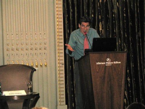 Stephen Seligman: Intersubiectivitate in psihanaliza - Perspective clinice şi de dezvoltare