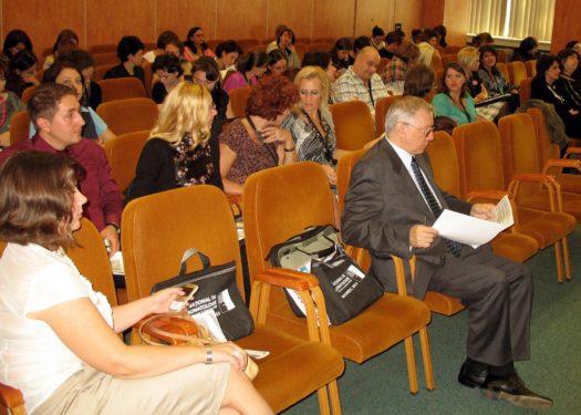 Psihotraumatologia în Congres - ediţie specială