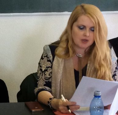 Daniela Luca: Intre surori - iubire, ura, rivalitate, invidie, in relatia fraterna si in relatia analitica