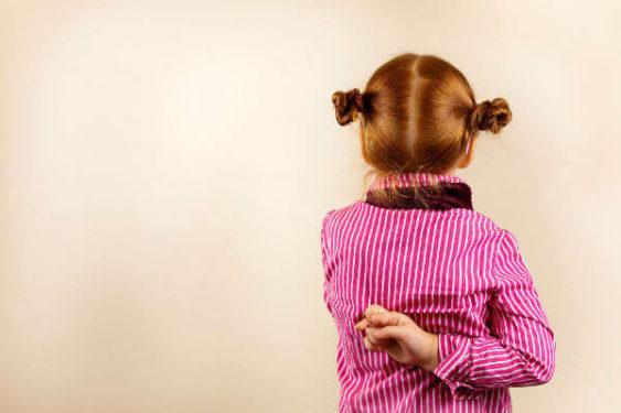 de ce mint copiii psihanaliza