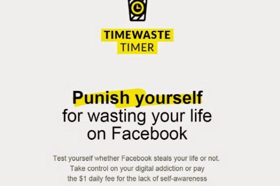 Dependenta de Facebook se pedepseste