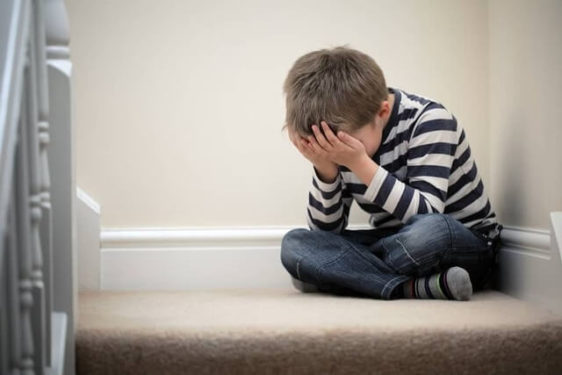 depresia copii adolescenti tulburare psihica tratament