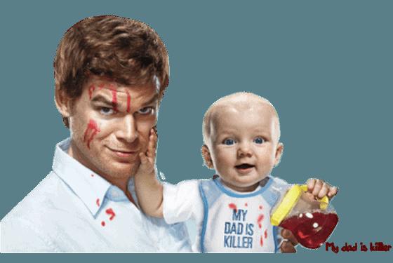 Dexter e de dreapta sau de stanga?