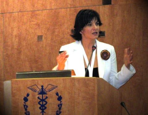 Diana Vasile: Succesul posttraumatic - mecanism de aparare sau vindecare?