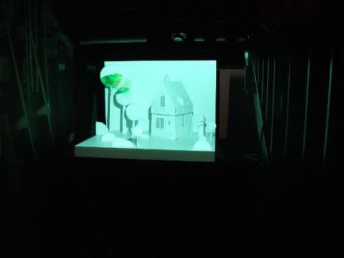 diesel house copenhaga arta interactiva