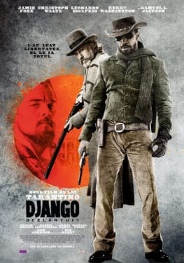 Abolitionism BD: Django Unchained