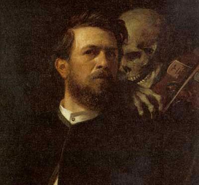 Omul fara însuşiri in Doctor Faustus