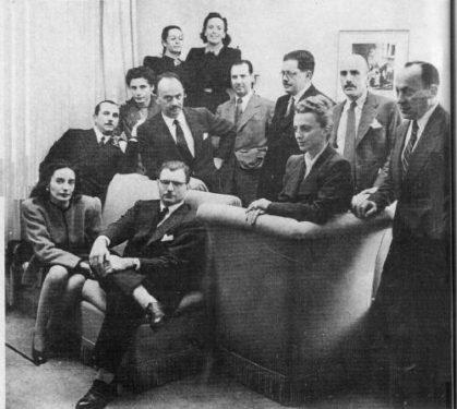 Psihanaliza argentiniană, scurtă privire istorică